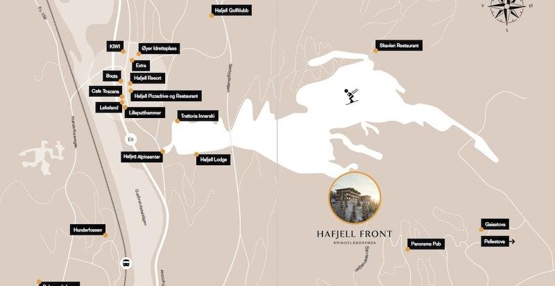 Konseptkart Hafjell Front