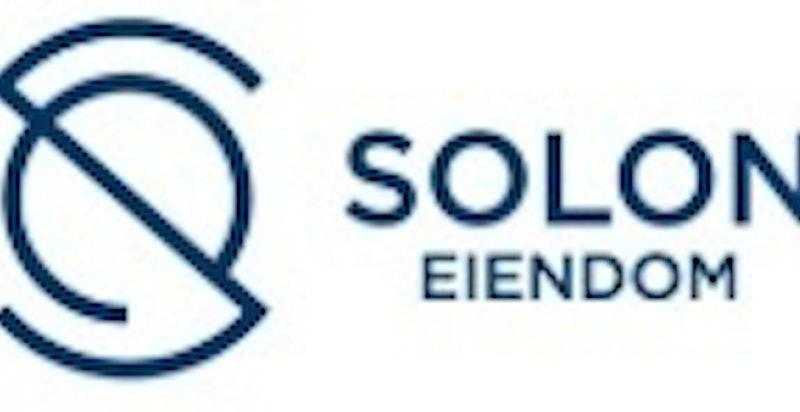 Anerkjent og prisvinnende utvikler står bak prosjektet. Se www.soloneiendom.no