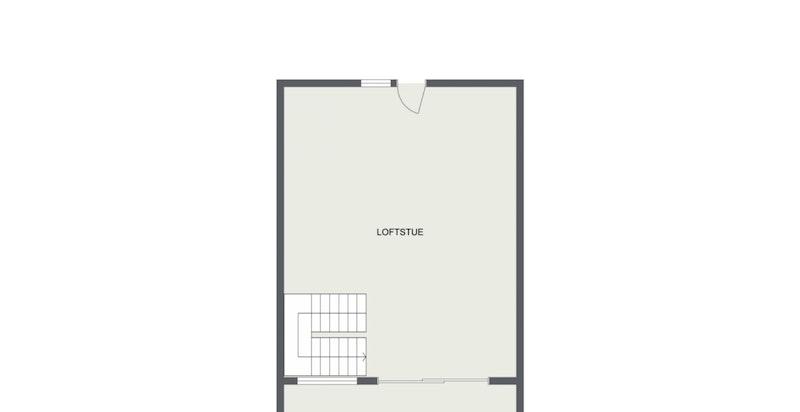 Planskisse loft