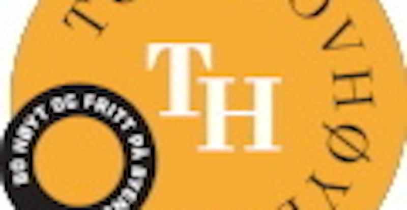 Torshovhøyden logo