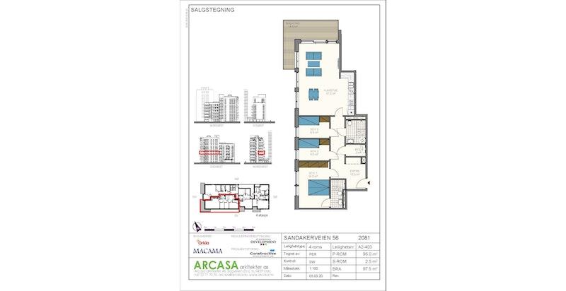 A2-403 - 4-roms