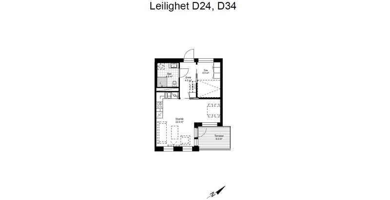 D24 D34