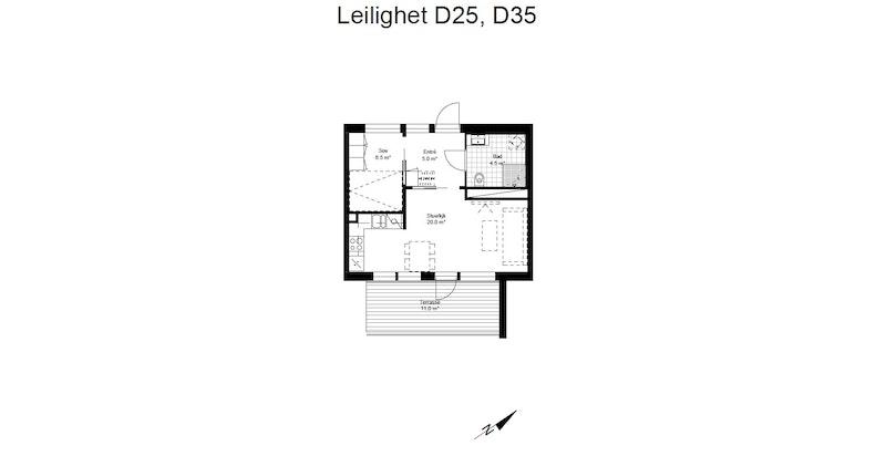 D25 D35