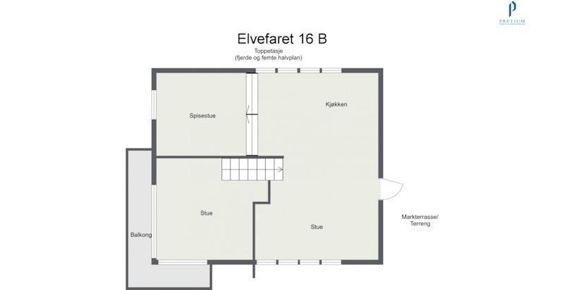 4. etasje