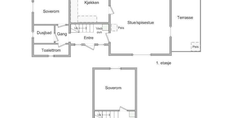 Villa Holterkollen