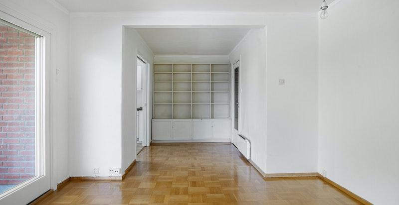 Detalj stuen