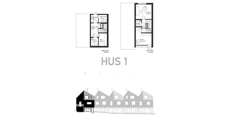 Hus 1