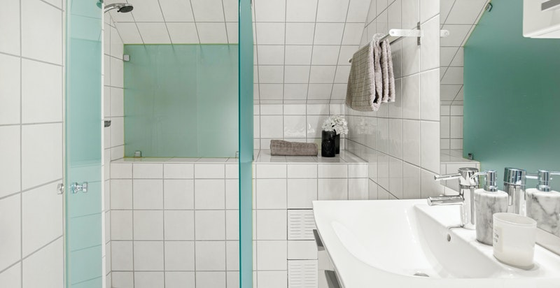 Detalj dusjbadwc