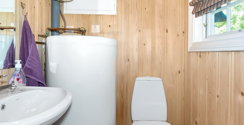 Separt wc