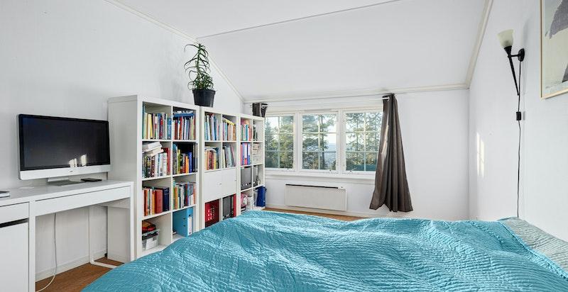 Soverom 1 (sidedel på 150 m²)
