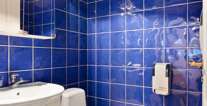 Separat wc (separat del)
