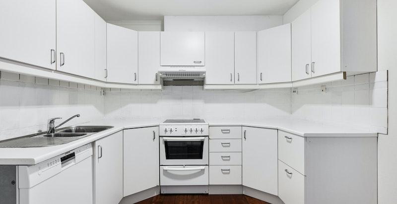 Kjøkken (separat del)
