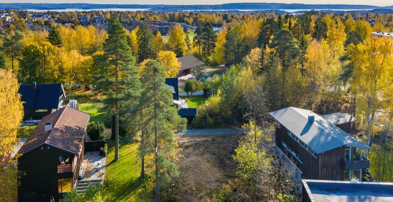 Gjønnesskogen 31