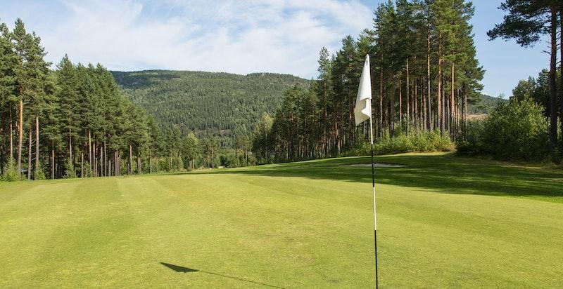 Golfbane i Noresund