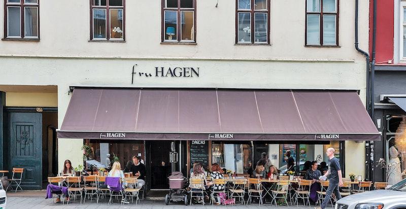 Grünerløkka har også et flust av barer, utesteder og nattklubber.