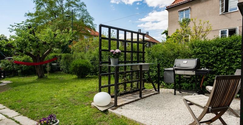 I Ullevål Hageby befinner du deg i rolige og landlige omgivelser, samtidig som du bor svært bynært.