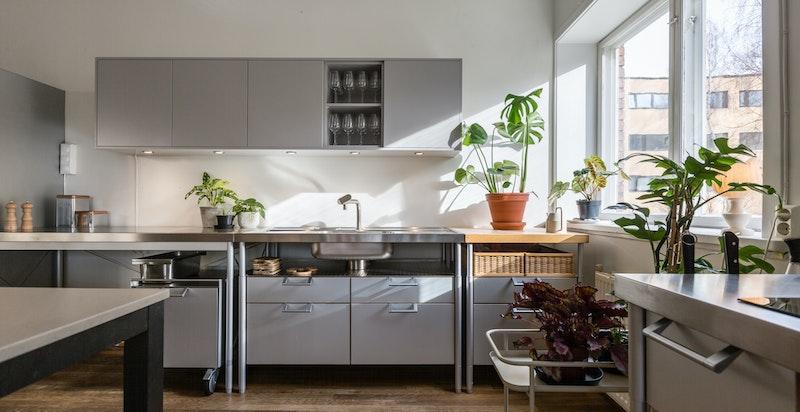 Kjøkkenmodulene fra Bulthaup er i ferd med å bli samlerobjekter for designinteresserte