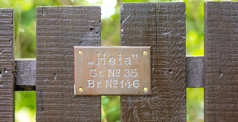 Villa Heia.