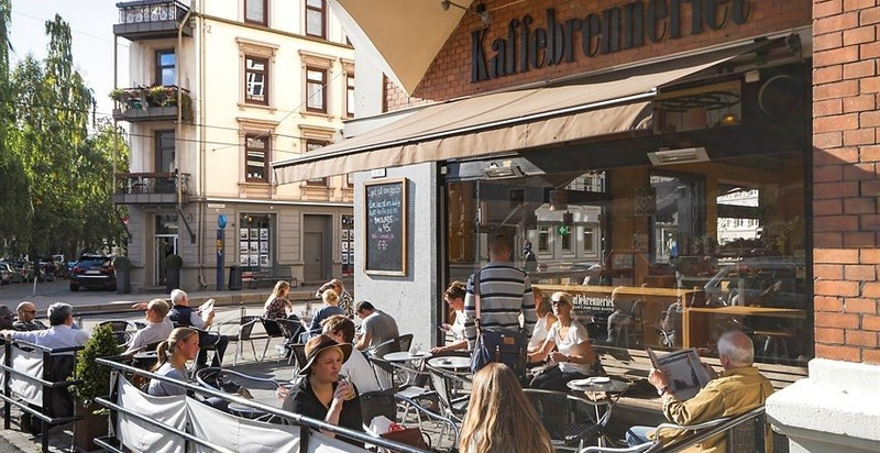 Kaffebrenneriet Elisenberg