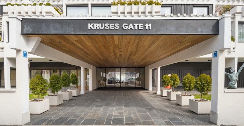 Velkommen til Kruses gate 11
