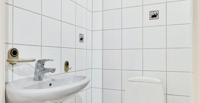 WC- rom